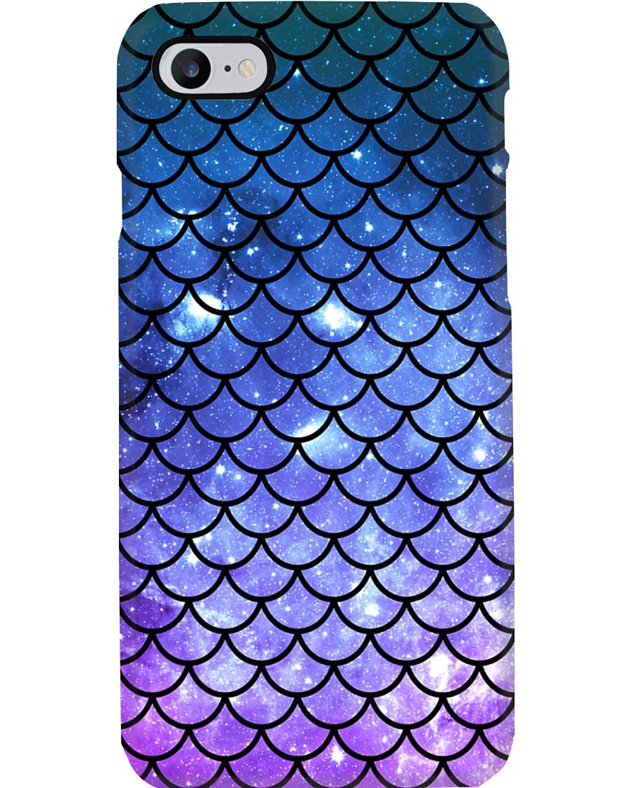 Mermaid Scales Phone Case