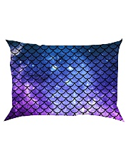 Mermaid Scales Rectangular Pillowcase thumbnail