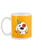 Birthday Doggie Mug back
