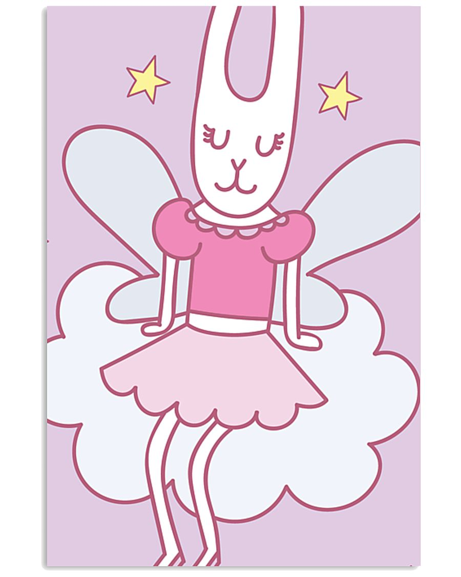 Bunny Fairy 11x17 Poster