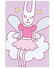 Bunny Fairy Vertical Poster tile