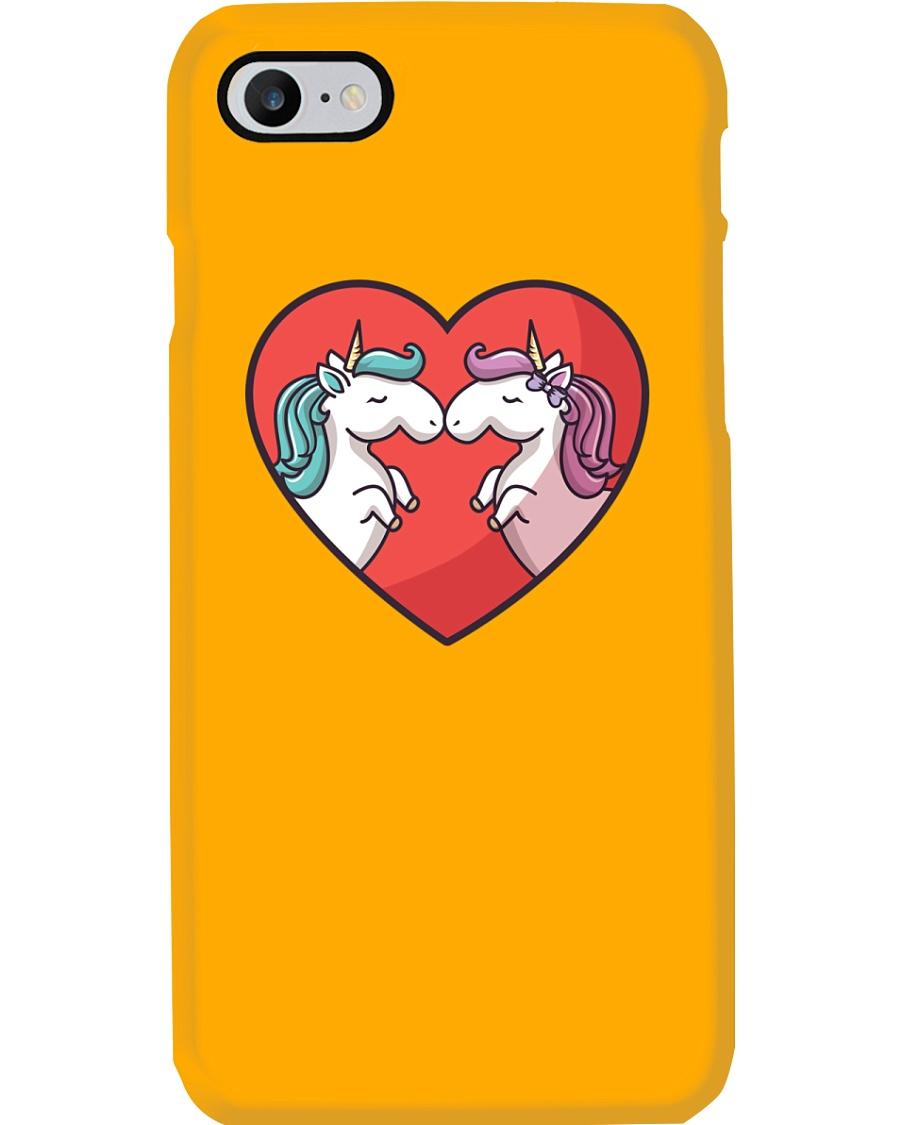 Unicorn Love Phone Case