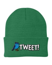 Tweet Knit Beanie thumbnail