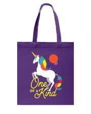 One Of A Kind Tote Bag thumbnail