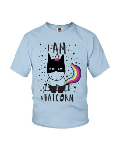 I am a Batcorn