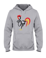 Chinese New Year Hooded Sweatshirt front