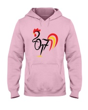 Chinese New Year Hooded Sweatshirt thumbnail