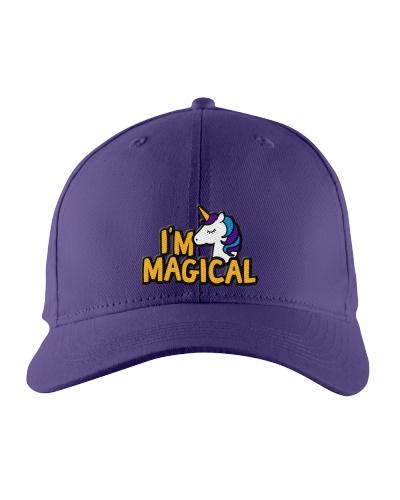 I'm Magical