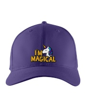 I'm Magical Embroidered Hat front