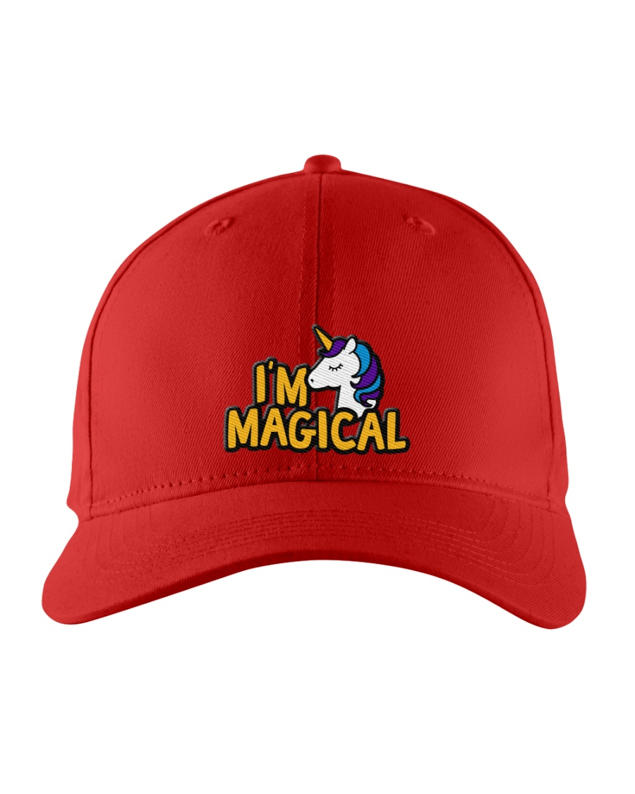 I'm Magical Embroidered Hat