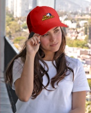 I'm Magical Embroidered Hat garment-embroidery-hat-lifestyle-03