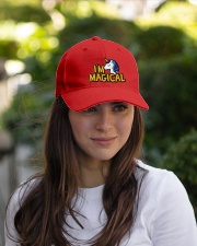 I'm Magical Embroidered Hat garment-embroidery-hat-lifestyle-07