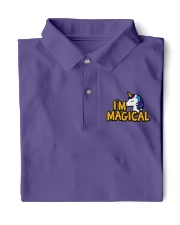 I'm Magical Classic Polo tile