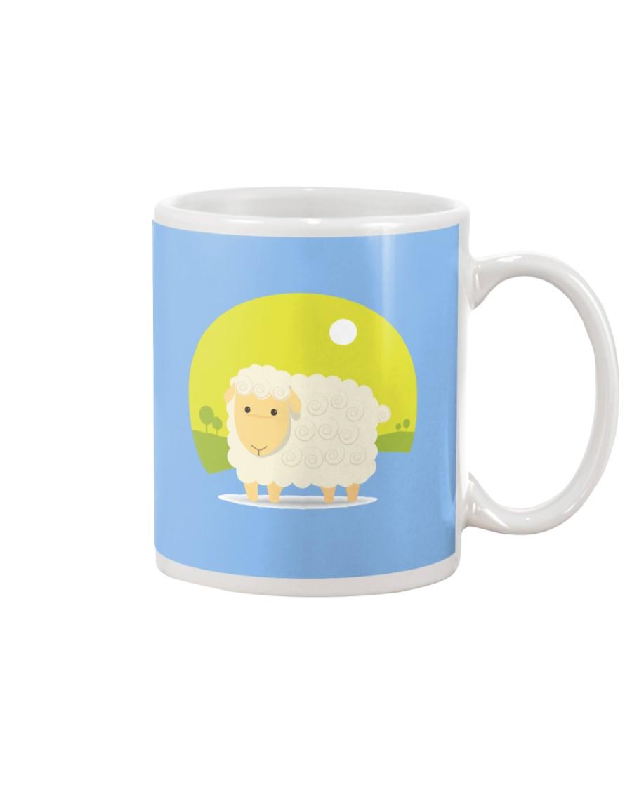 Little Sheep Mug