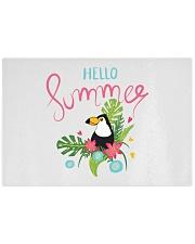 Hello Summer Toucan Rectangle Cutting Board thumbnail