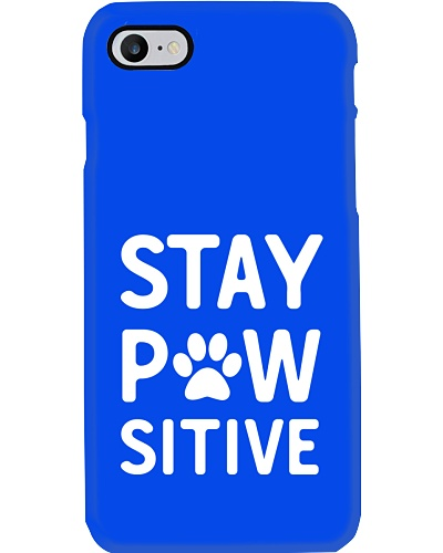 Stay Pawsitive