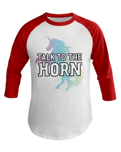Talk To The Horn