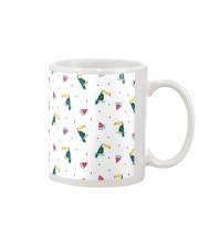 Toucans and Watermelon Mug front