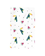 Toucans and Watermelon Hand Towel thumbnail