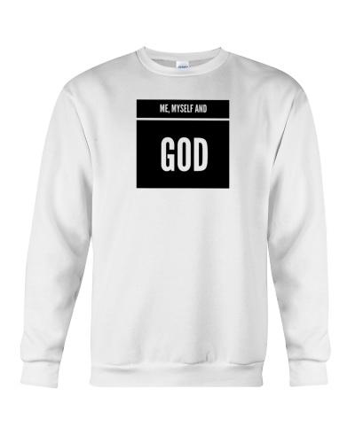 Me Myself and God