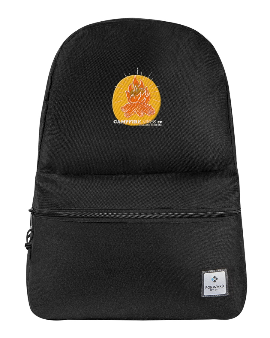 Klutch - Campfire Vibes EP Acoustic Sessions Backpack
