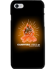 Klutch - Campfire Vibes EP Acoustic Sessions Phone Case i-phone-7-case