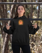 Klutch - Campfire Vibes EP Acoustic Sessions Hooded Sweatshirt apparel-hooded-sweatshirt-lifestyle-05