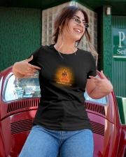 Klutch - Campfire Vibes EP Acoustic Sessions Ladies T-Shirt apparel-ladies-t-shirt-lifestyle-01