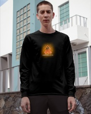 Klutch - Campfire Vibes EP Acoustic Sessions Long Sleeve Tee apparel-long-sleeve-tee-lifestyle-03