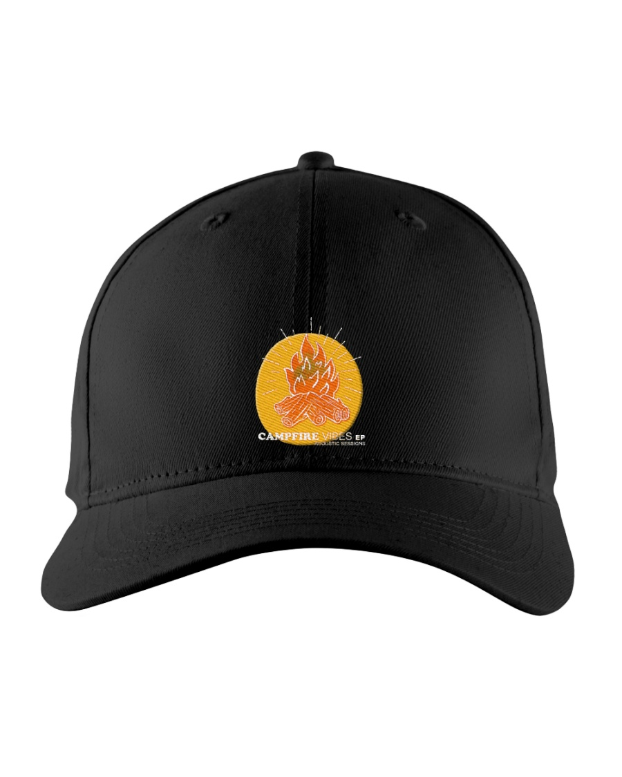 Klutch - Campfire Vibes EP Acoustic Sessions Embroidered Hat