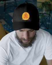 Klutch - Campfire Vibes EP Acoustic Sessions Embroidered Hat garment-embroidery-hat-lifestyle-06