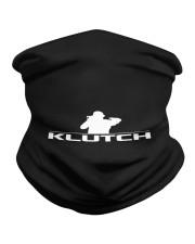 Official Klutch artist logo Neck Gaiter thumbnail