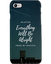 Klutch - Everything Will Be Alright Phone Case thumbnail