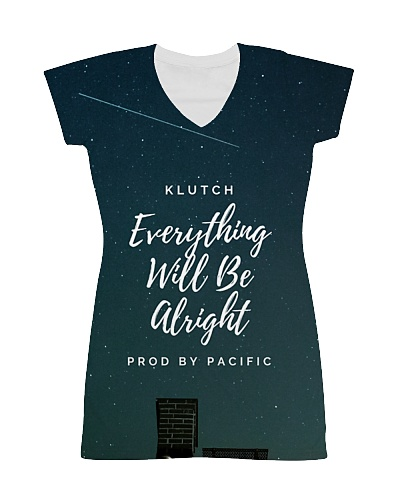 Klutch - Everything Will Be Alright