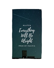 Klutch - Everything Will Be Alright Hand Towel thumbnail