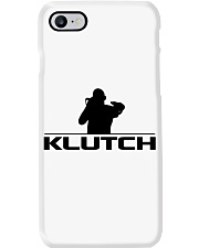 Official Klutch Logo Phone Case thumbnail