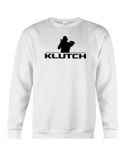 Official Klutch Logo Crewneck Sweatshirt thumbnail