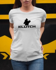Official Klutch Logo Ladies T-Shirt apparel-ladies-t-shirt-lifestyle-04