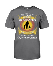 Tshirtgrand1234 Premium Fit Mens Tee thumbnail