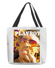 Bad bunny case All-over Tote thumbnail