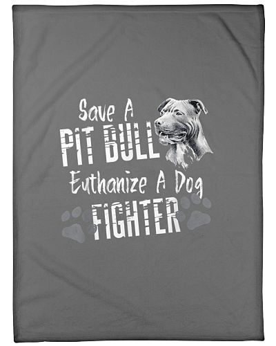 Pitbull Euthanize A Dog Fighter Pit Bull Lover