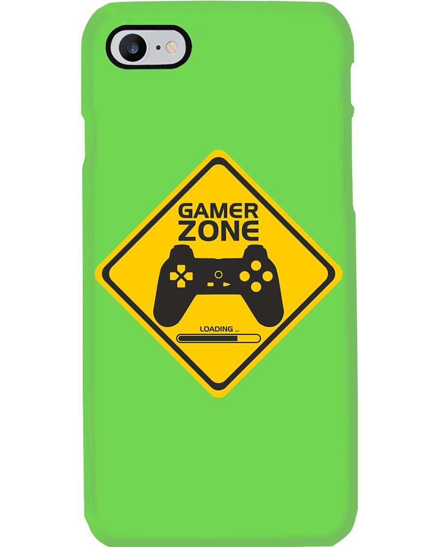 GAMER ZONE Phone Case