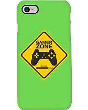 GAMER ZONE Phone Case i-phone-7-case