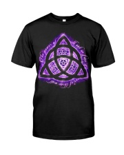CHARMED Classic T-Shirt front