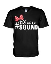 SQUAD V-Neck T-Shirt thumbnail