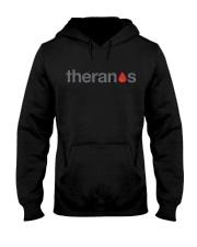 Theranos - Blood Drop Hooded Sweatshirt thumbnail