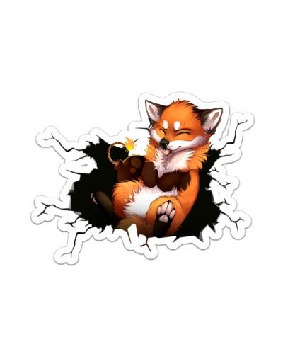 FOX BREAK STYLE