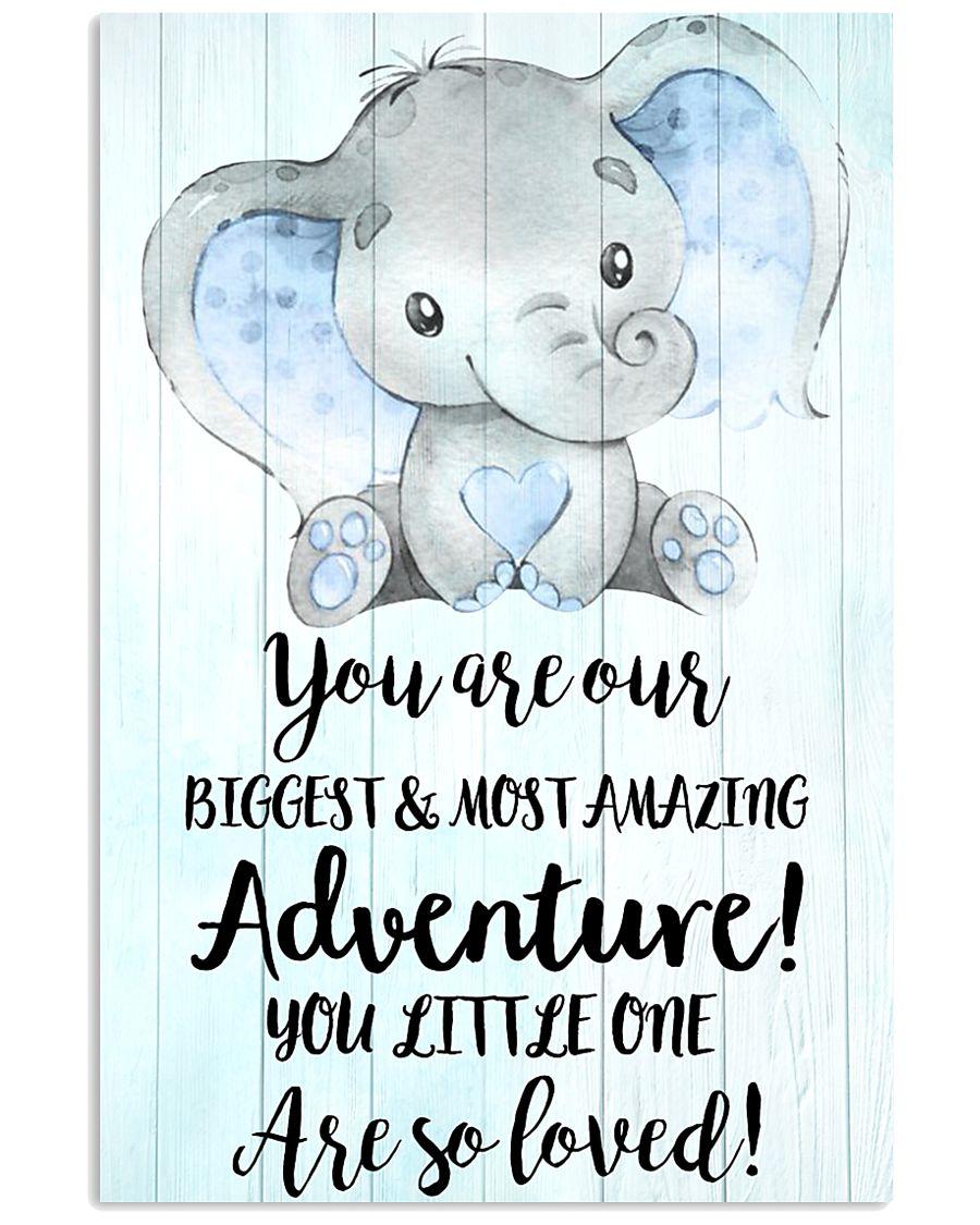 Adventure 24x36 Poster