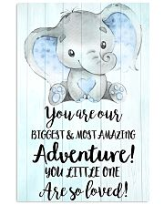Adventure 24x36 Poster front