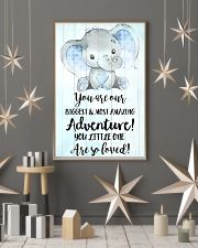 Adventure 24x36 Poster lifestyle-holiday-poster-1